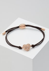 Fossil - Armbånd - rose gold-coloured - 0