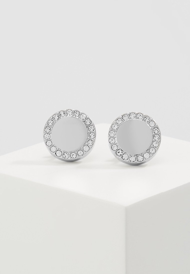 Fossil - Earrings - silver-coloured