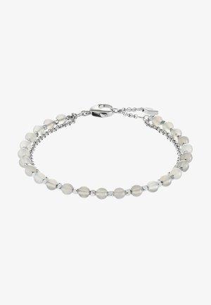 FASHION - Armband - silver-coloured