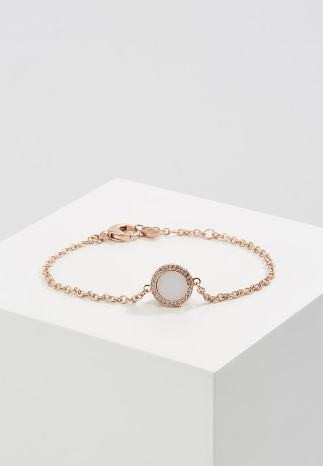 CLASSICS - Bracelet - rose gold-coloured