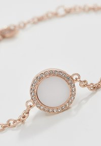 Fossil - CLASSICS - Bransoletka - rose gold-coloured - 3