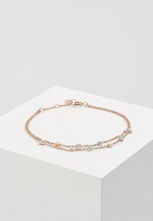 FASHION - Armband - rose gold-coloured