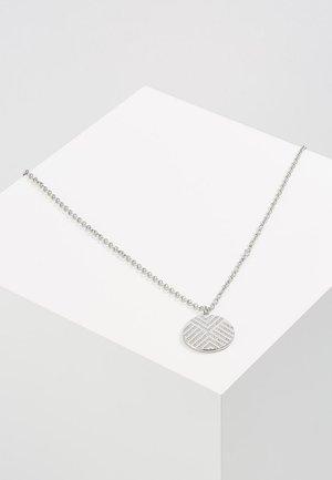 VINTAGE GLITZ - Smykke - silver-coloured
