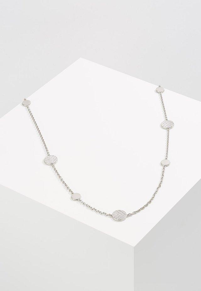 VINTAGE GLITZ - Ketting - silver-coloured