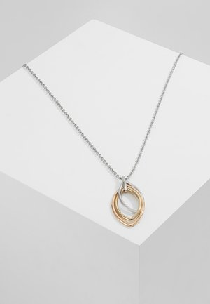 CLASSICS - Halsband - silver-coloured/rose gold-coloured/gold-coloured