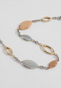 Fossil - CLASSICS - Bracelet - silver-coloured/rose gold-coloured/gold-coloured - 3