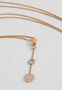 Fossil - VINTAGE GLITZ - Collana - rosègold-coloured - 3