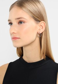 Fossil - CLASSICS - Earrings - silver-coloured - 1