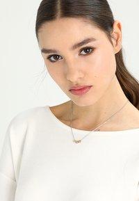 Fossil - VINTAGE MOTIFS - Necklace - silver-/rose gold-/gold-coloured - 1