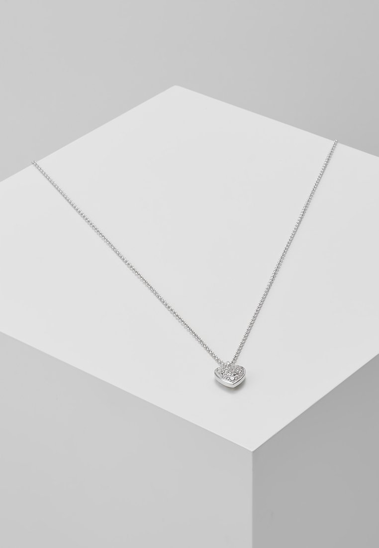 Fossil - Ketting - silver-coloured