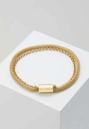 VINTAGE ICONIC - Bransoletka - gold-coloured