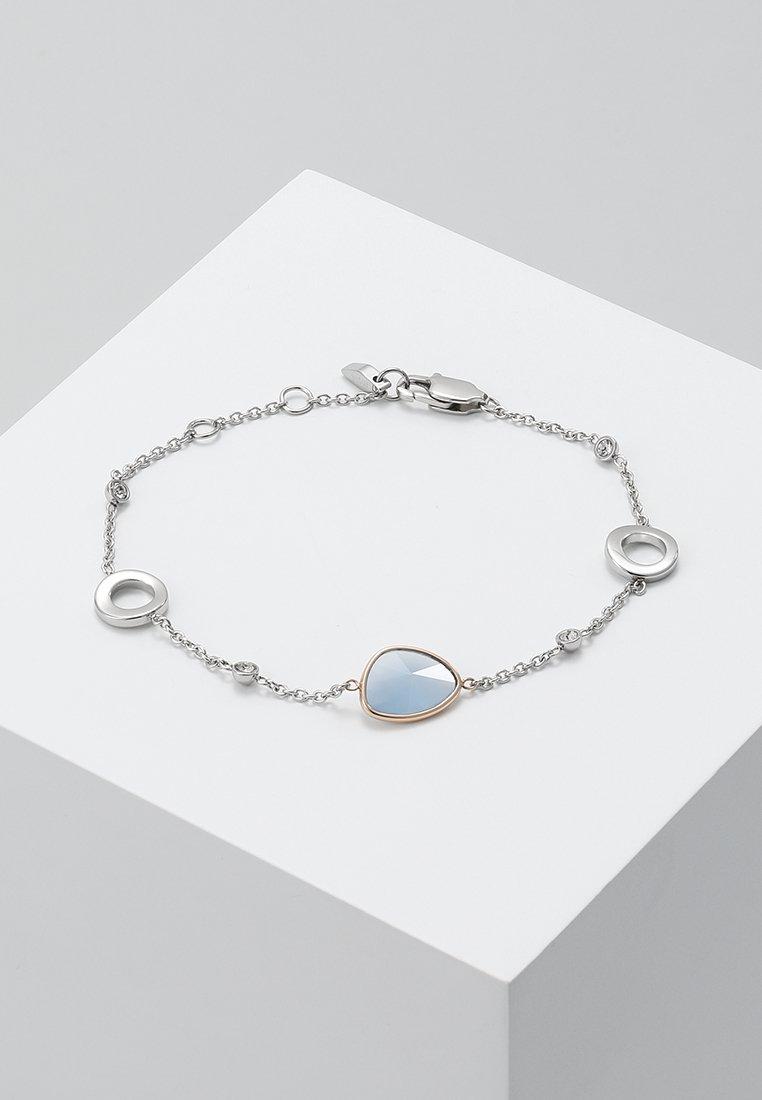 Fossil - VINTAGE ICONIC - Bracelet - roségold-coloured/silver-coloured