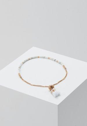 FASHION - Bracelet - weiss