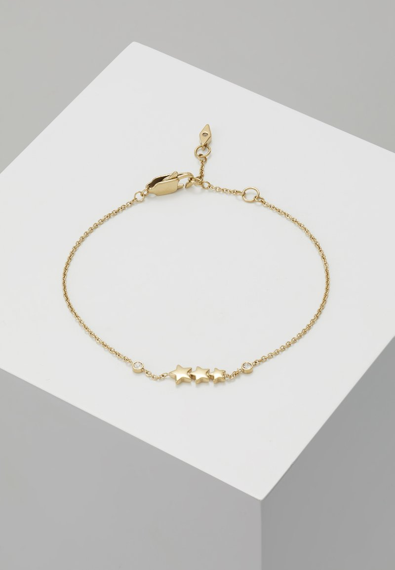 Fossil - VINTAGE MOTIFS - Bracelet - gold-coloured