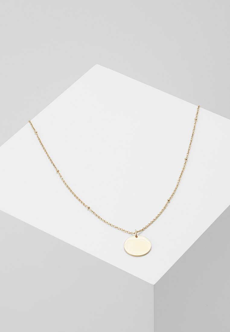 Fossil - ICONIC - Necklace - gold-coloured