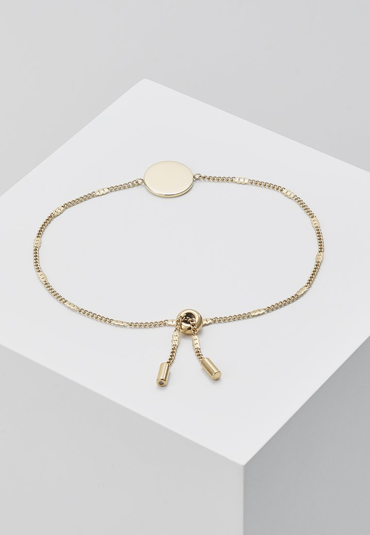 Fossil - VINTAGE ICONIC - Pulsera - gold-coloured