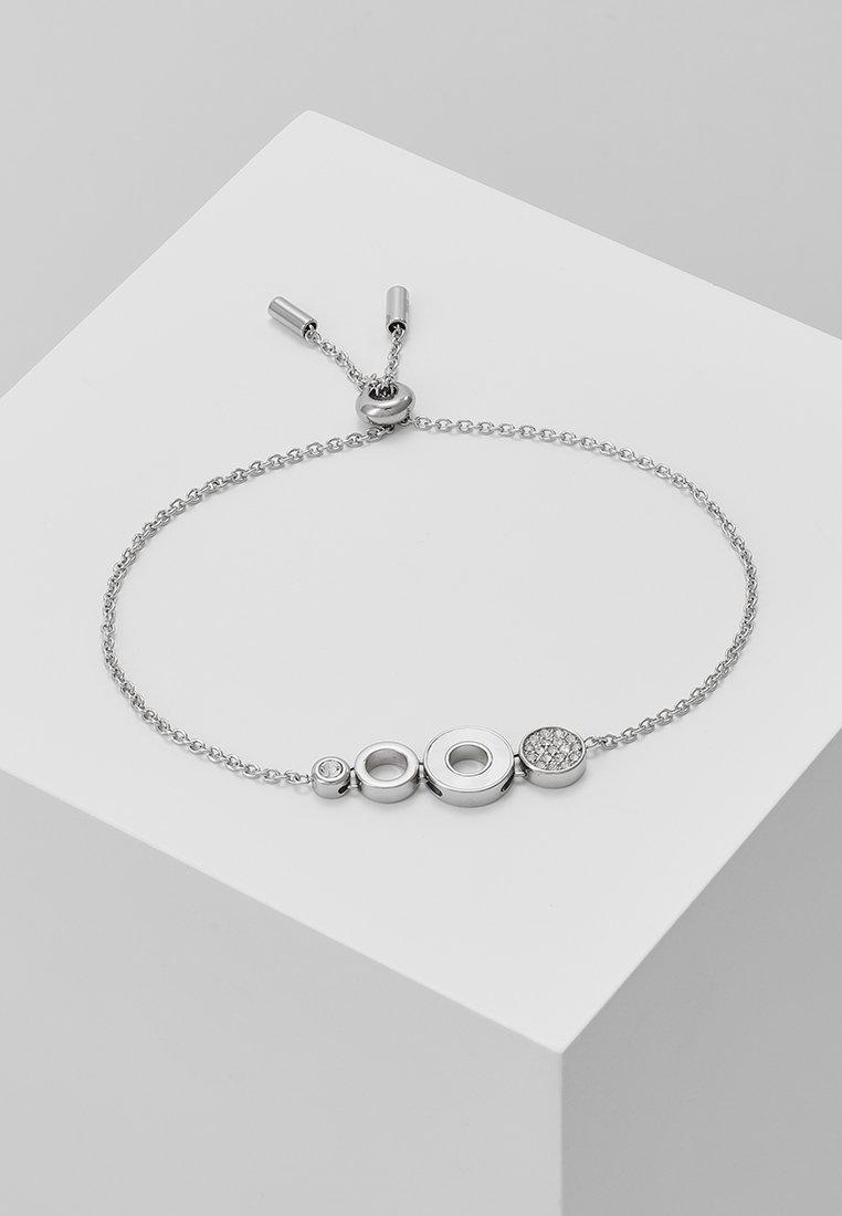 Fossil - CLASSICS - Bracelet - silver-coloured