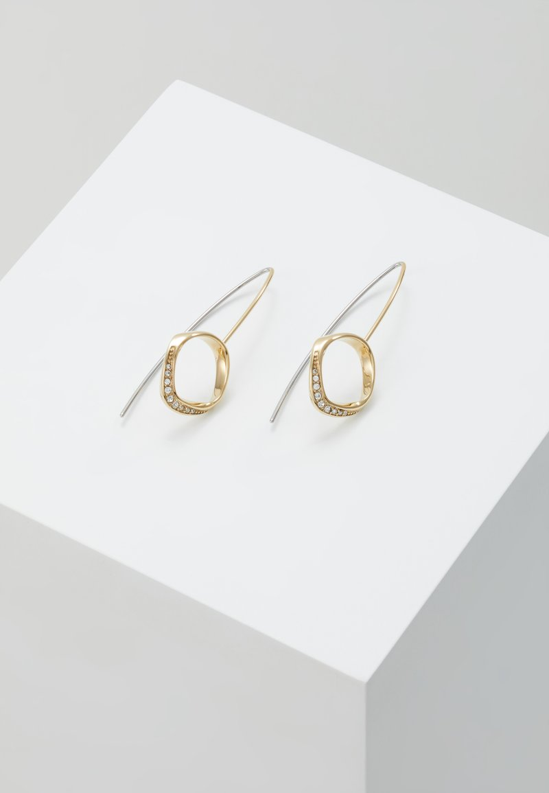ClassicsBoucles coloured Gold Fossil Gold D'oreilles n8wmN0