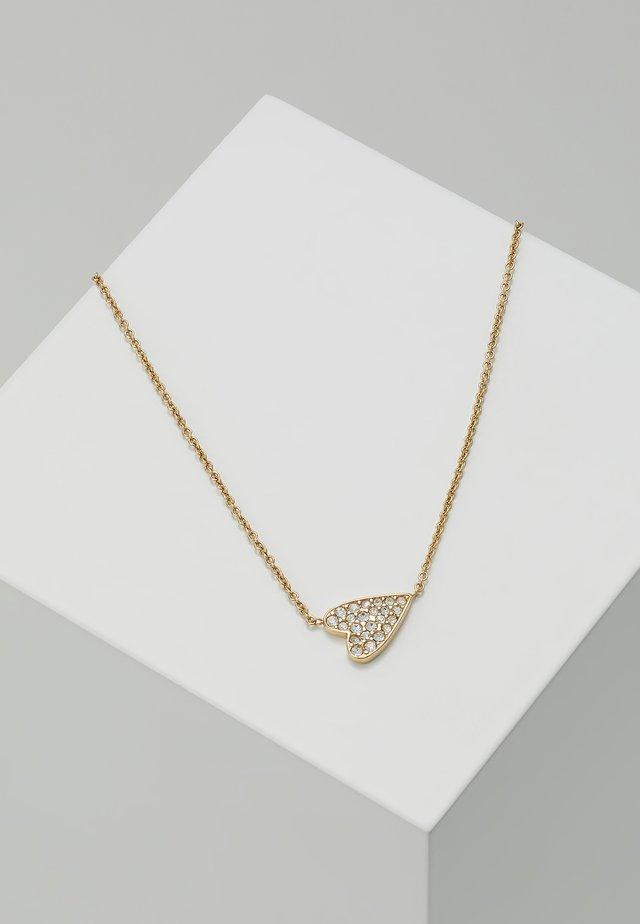 VINTAGE MOTIFS - Necklace - gold-coloured