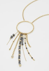 Fossil - CLASSICS - Necklace - gold-coloured - 4
