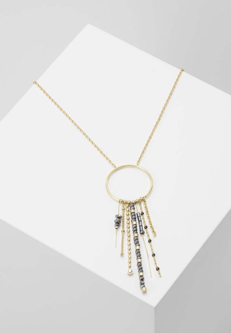 Fossil - CLASSICS - Necklace - gold-coloured