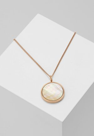 VINTAGE ICONIC - Ketting - rose gold-coloured