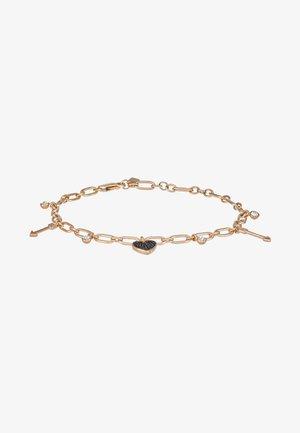 VINTAGE MOTIFS - Bracelet - rose gold-coloured
