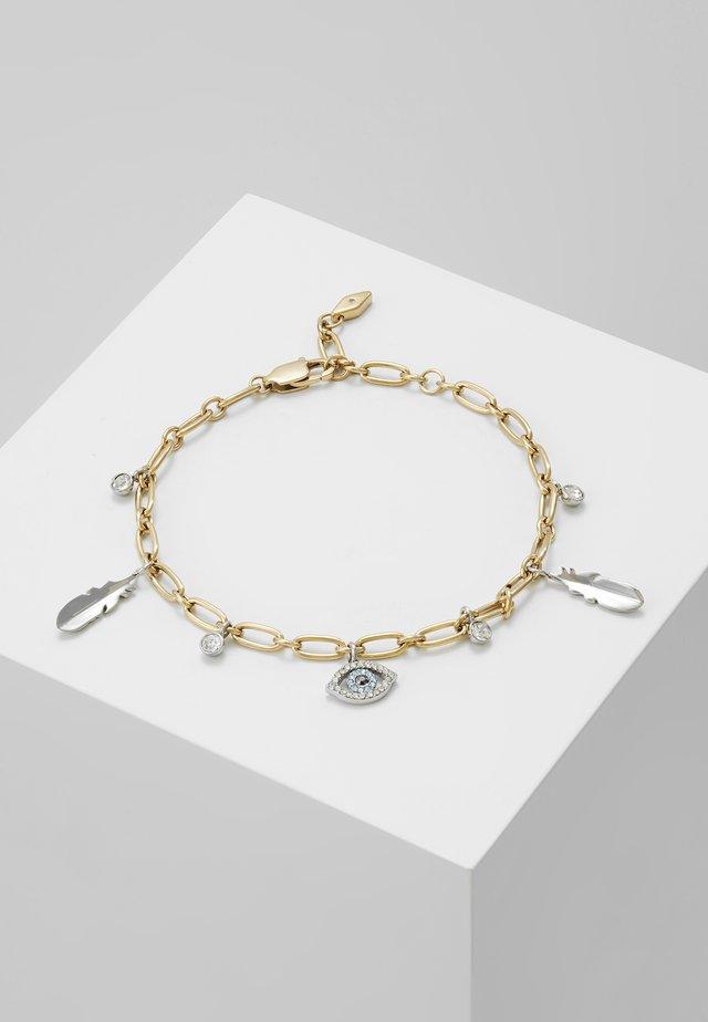 VINTAGE MOTIFS - Bracelet - gold