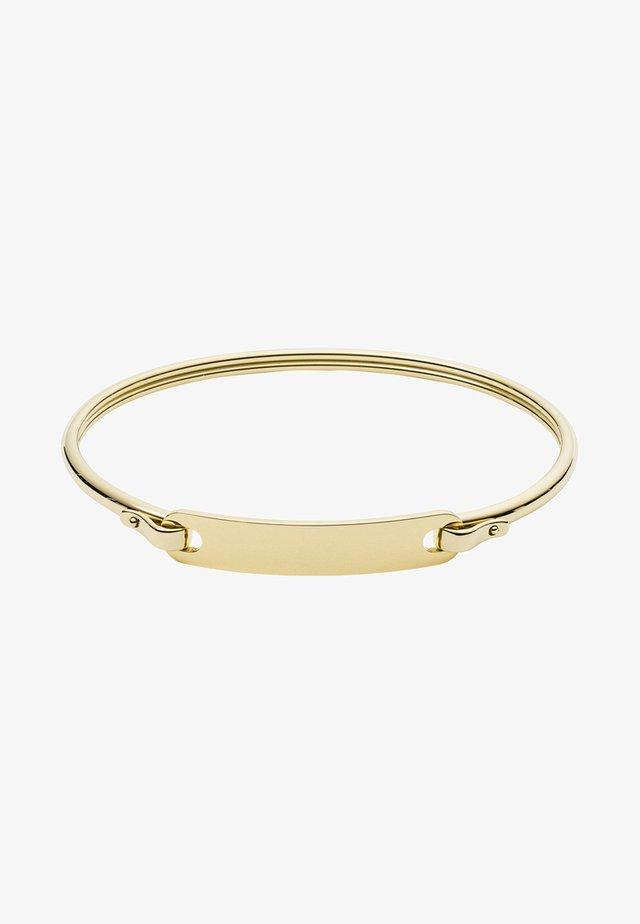 VINTAGE ICONIC - Bracelet - gold-coloured