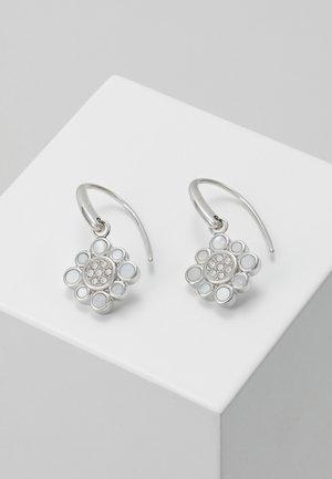 CLASSICS - Ohrringe - silver-coloured