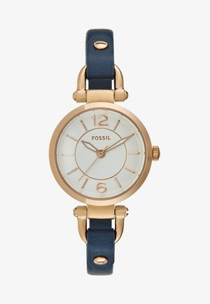 GEORGIA - Horloge - blue