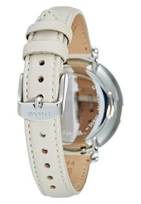 Fossil - JACQUELINE - Hodinky - offwhite/silver-coloured - 2