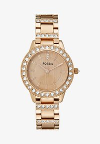 Fossil - Montre - rose gold-coloured - 2
