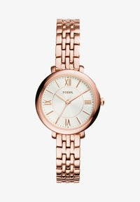 Fossil - Horloge - roségold-coloured - 1