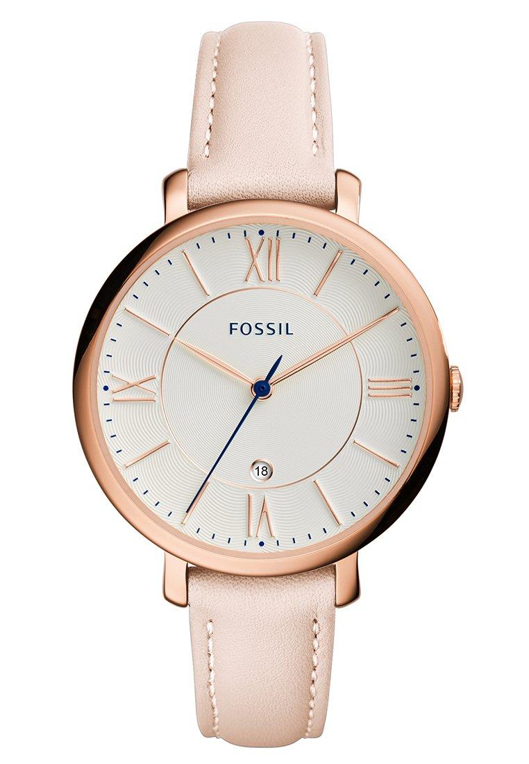 Fossil JACQUELINE - Zegarek - pink