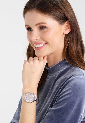 JACQUELINE - Watch - pink