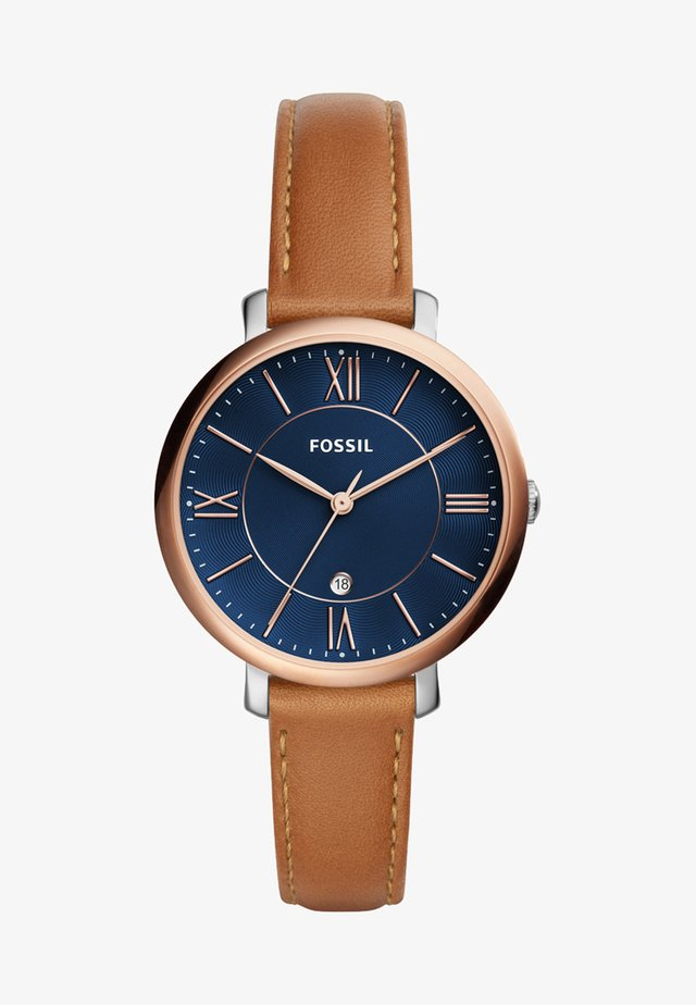 JACQUELINE - Uhr - brown