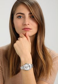 Fossil - SCARLETTE - Watch - silver-coloured - 0