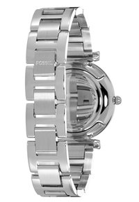 Fossil - CARLIE - Uhr - silver-coloured - 2