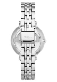 Fossil - JACQUELINE - Horloge - silver-coloured - 2