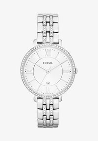 Fossil - JACQUELINE - Horloge - silver-coloured - 1