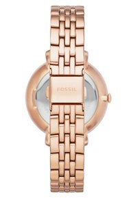 Fossil - JACQUELINE - Watch - rose gold-coloured - 2