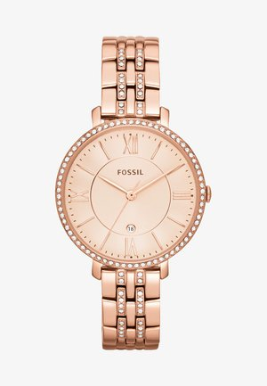 JACQUELINE - Hodinky - rose gold-coloured