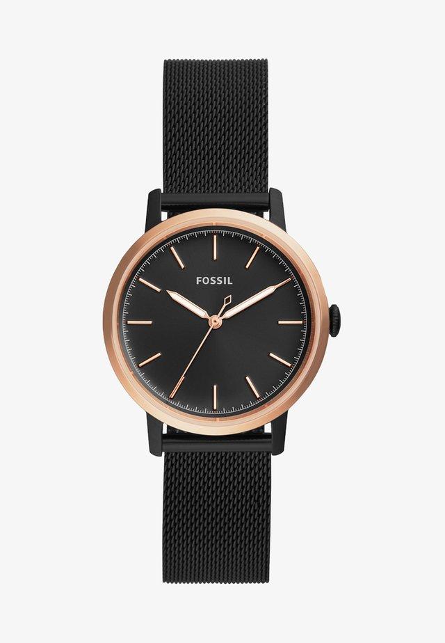NEELY - Watch - black