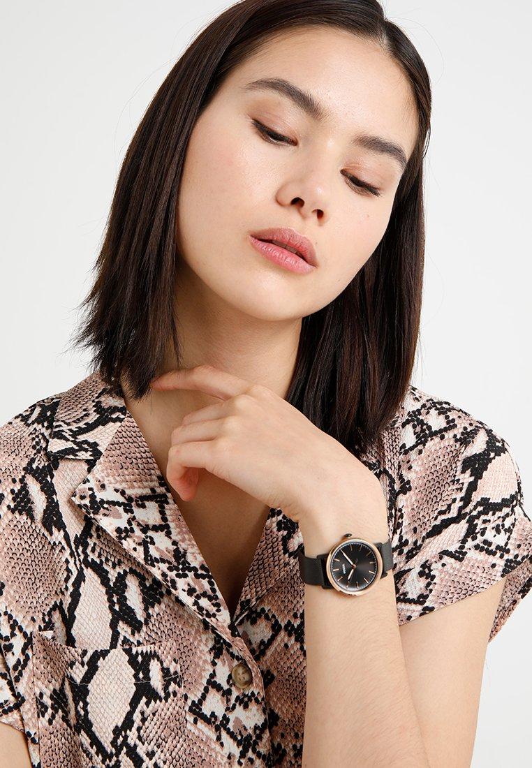 Fossil - NEELY - Horloge - black