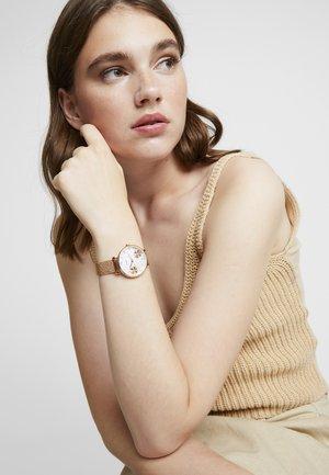 JACQUELINE - Montre - roségold-coloured