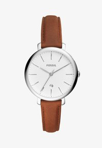 Fossil - JACQUELINE - Watch - brown - 1