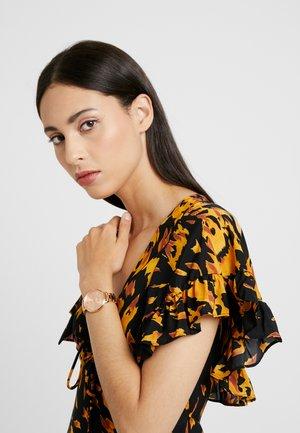 KALYA - Rannekello - rose gold-coloured