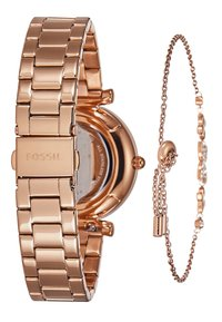 Fossil - CARLIE SET - Montre - rose gold-coloured - 2
