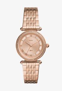 Fossil - LYRIC - Horloge - rose gold-coloured - 1